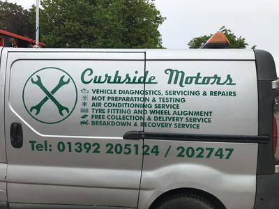 Curbside Motors A1 Quick Fit