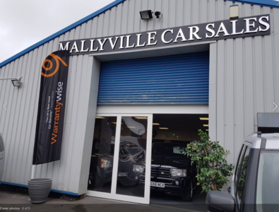 Mallyville car sales ltd