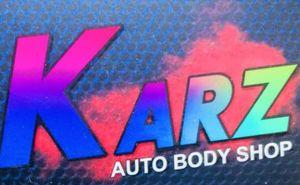 Karz Auto Body Shop