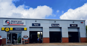 North East Auto Services - Peterlee.