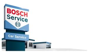 Bosch Service Centre - Automotive Engineers