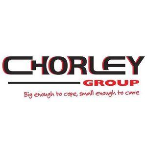 Chorley Nissan - Blackpool
