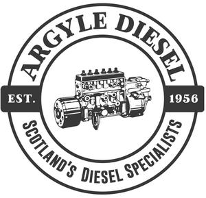 Argyle Diesel Ltd