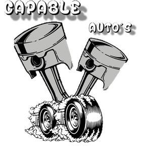 Capable Auto's Ltd