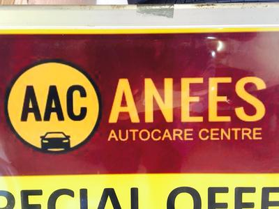 Anees Autocare Centre