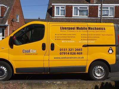 IanP Motor Services Ltd