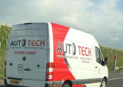 Autotech Vehicle Solutions