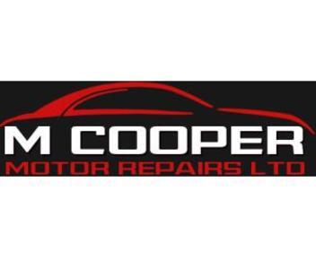M Cooper Motor Repairs Ltd