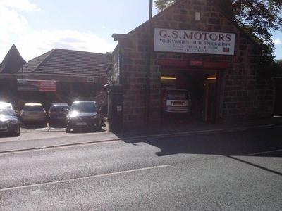G.S Motors
