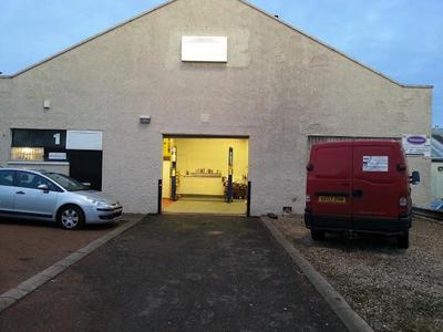 G & S Garage Services