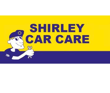 Shirley Car Care Ltd