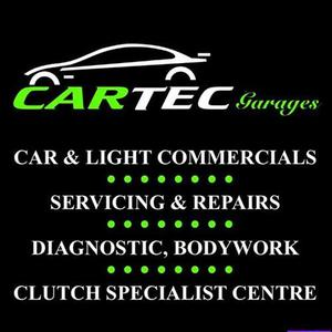 Cartec Garages Ltd