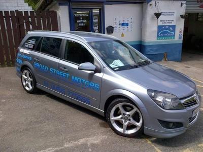 Broad Street Motors Abersychan
