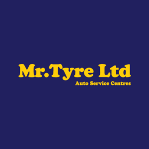 Mr Tyre - Tamworth