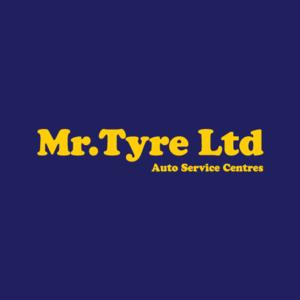 Mr Tyre Ltd - Leicester
