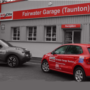 Fairwater Garage (Taunton) Ltd
