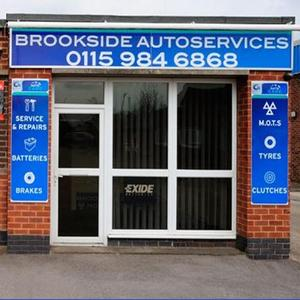 Brookside Auto Services