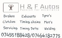 H & F Autos