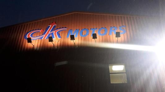 C.K. Motors