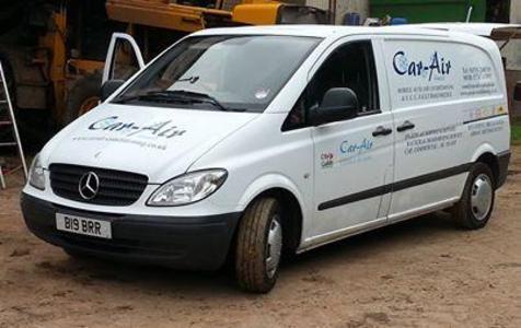Car Air Ltd