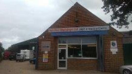 Yewtree Workshops Ltd