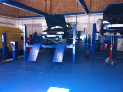 Clee Brothers Ltd Vehicle Repair Centre