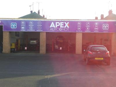 APEX AUTO & MOT CENTRE