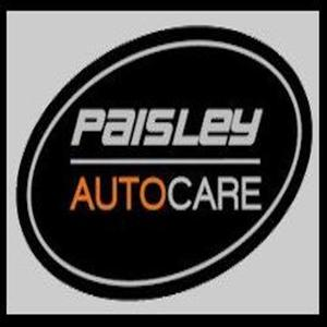 Paisley Autocare in Glasgow | Who Can Fix My Car