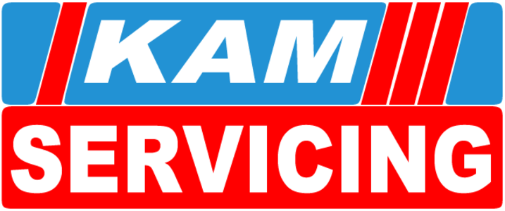 KAM Servicing - Nuthall