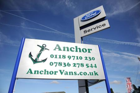 Anchor Service Centre