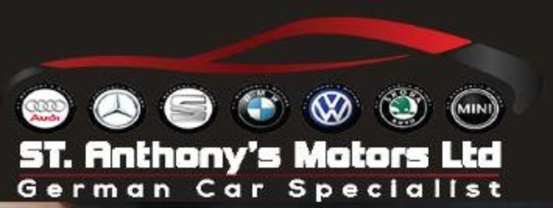 St Anthonys Motors