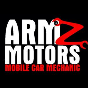 ARMZ MOTORS MOBILE CAR MECHANIC