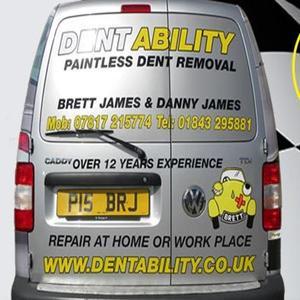 Dent-Ability Ltd