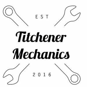 Titchener Mechanics