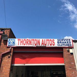 Thornton Autos Ltd