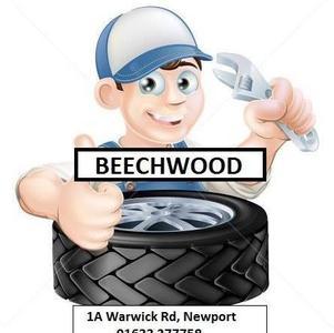 Beechwood Tyres & auto centre