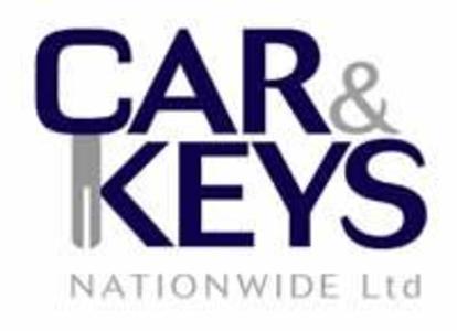 Car Key Services Ltd