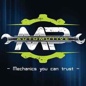 Mp Automotive Ltd