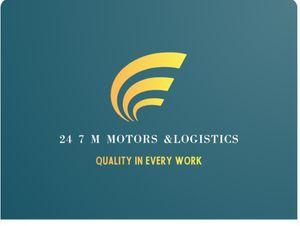 24/7 M Motors & logistics