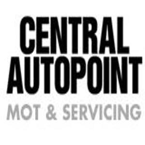 Central Auto Point Mot Centre