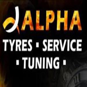 Alpha Tyres & Service