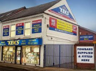 Kens Auto Spares Bulwell