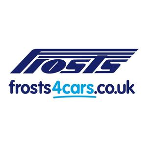 Frosts Cars - Shoreham-by-Sea