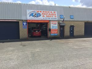 A&P Vehicle Repair