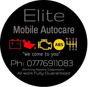 Elite Mobile Autocare
