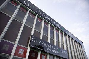 Clocktower Auto centre ltd