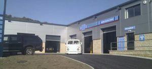 Baildon Service Centre