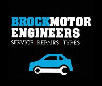 Brock Motor Engineers