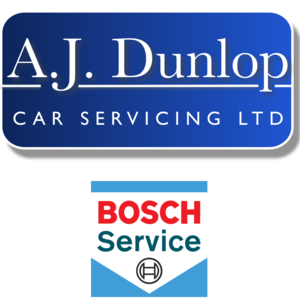 A J Dunlop Car Servicing Ltd