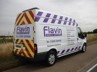 Flavin Consulting Limited